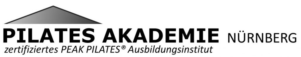 logo pilates akademie nürnberg